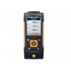testo 440 dP - 스마트 다기능 측정기